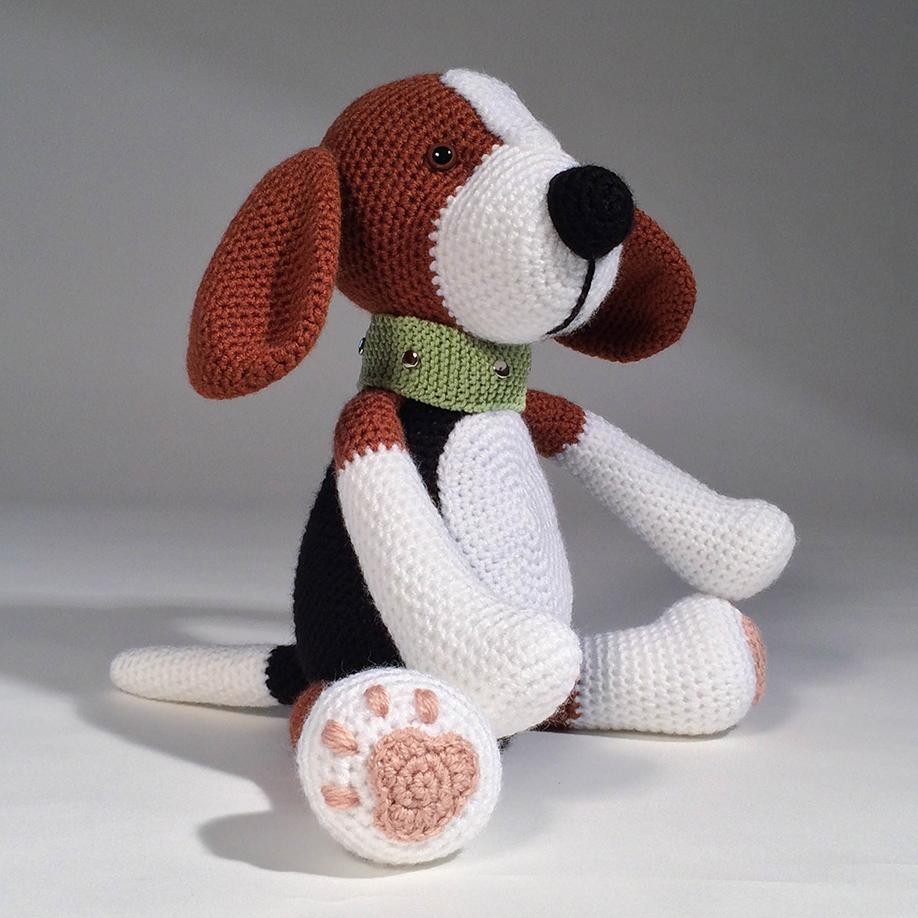 Honden Simpelhandwerk